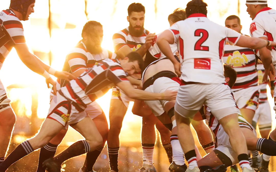 Cara Cup Game Day – New England Free Jacks vs Ulster