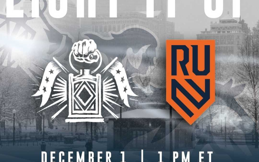The New England Free Jacks Set to Host Rivals Rugby United New York