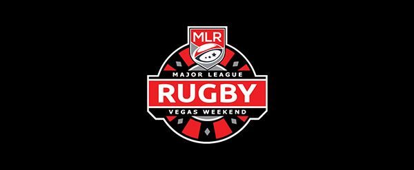 Major League Rugby Hits the Road for Vegas Weekend Event