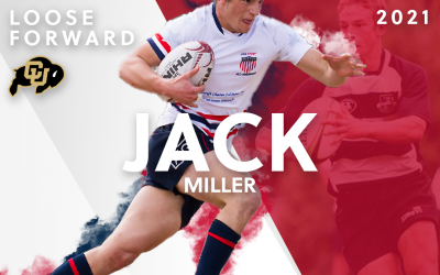 Free Jacks add Jack Miller to as a Free Agent for 2021 Season