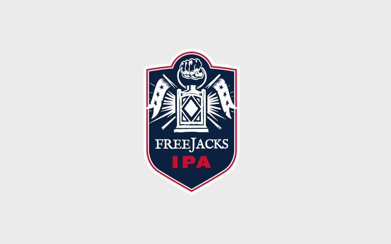 Free Jacks IPA by Baxter