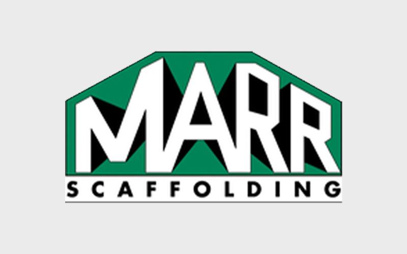 Marr Scaffolding
