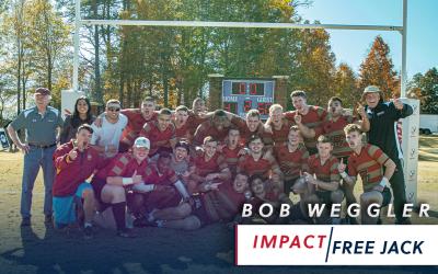 Impact Free Jack: Bob Weggler