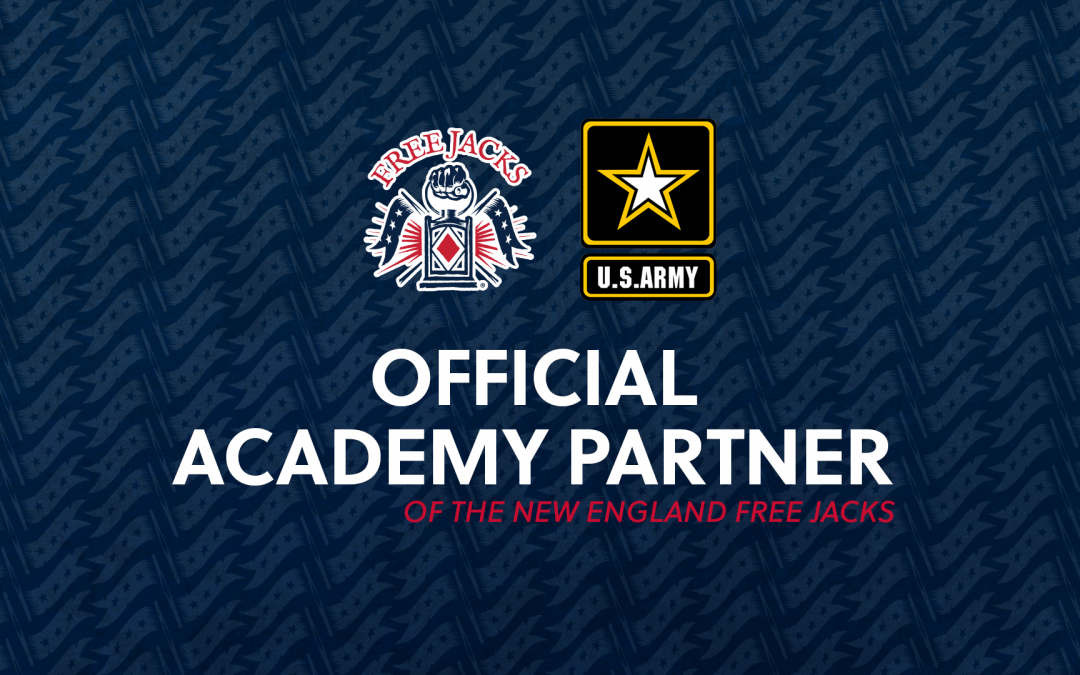 New England Free Jacks and U.S. Army Renew Partnership to Expand Access to Rugby Around New England