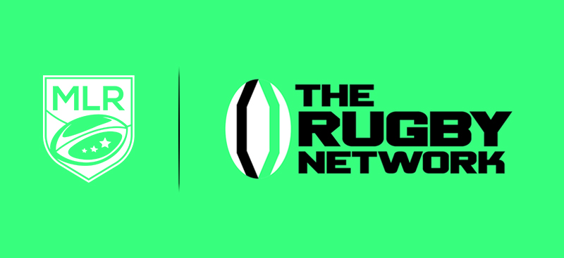 Major League Rugby Launches The Rugby Network