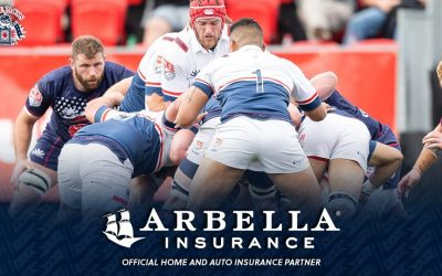 Arbella Insurance Group Joins New England Free Jacks as the Official Home and Auto Insurance Partner for the 2021 and 2022 Seasons