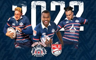 New England Free Jacks Announce Veterans Memorial Stadium In Quincy As The New Home For Major League Rugby In New England
